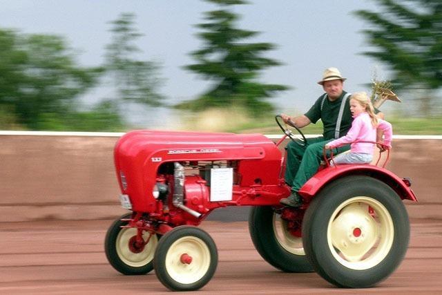 Wie sich die öffentliche Sicht auf Bauern verändert hat