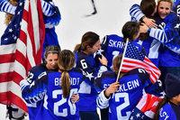 US-Frauen bezwingen Kanada im Final-Krimi
