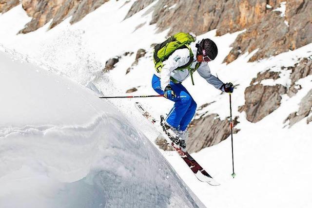 Freeriding – wenn der Freizeitsport zum Überlebenskampf wird