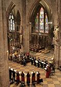 Musik zur Fastenzeit mit Capella Cantorum
