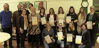 PNO-Zertifikat für Kindergärten