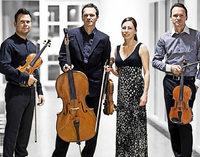 Casal Quartett in St. Blasien