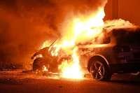 Brandserie: Kommunen setzen 5000 Euro Belohnung aus