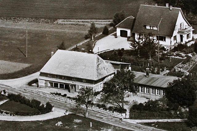 In Eisenbach endet ein Stück Firmengeschichte