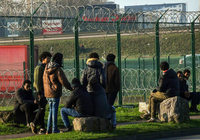 Franzosen stehen hinter schärferem Asylrecht