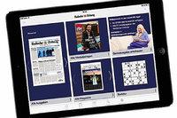 Zum Vorteilspreis für Abonnenten der gedruckten Badischen Zeitung: BZ Digital Premium
