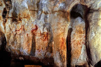 Warum malten unsere Vorfahren auf Felsen?