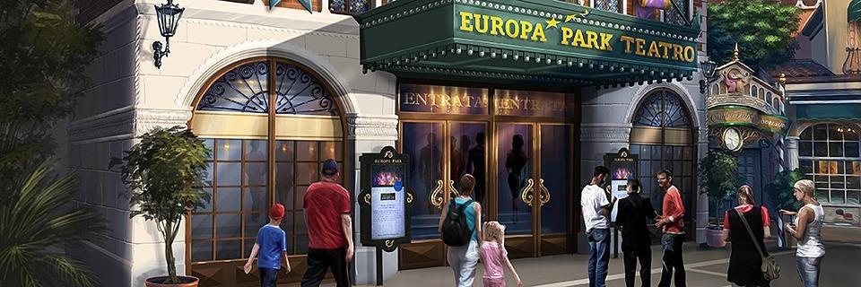 Der Europa-Park arbeitet an einem Musical für die neue Wasserwelt