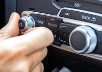 Akustik für das Auto