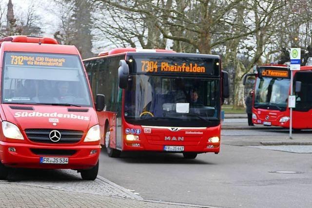 SPD drängt auf den Bürgerbus als ergänzendes Angebot