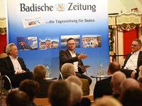 Fotos: BZ-hautnah mit Jürgen und Roland Mack