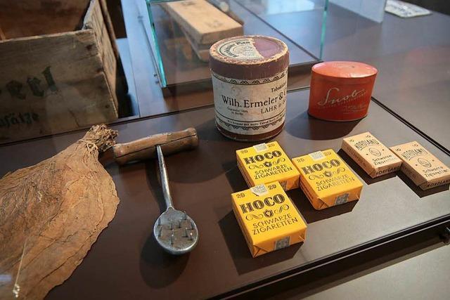 Das neue Lahrer Stadtmuseum