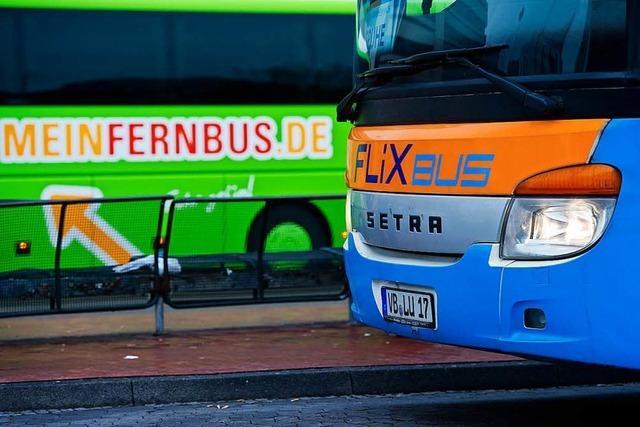 FlixBus hält ab April auch in Bad Säckingen
