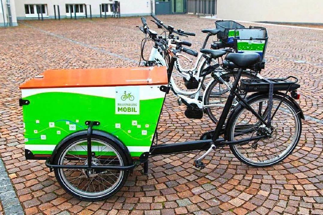 E-Bikes dieser Art wurden gestohlen.  | Foto: polizei Müllheim