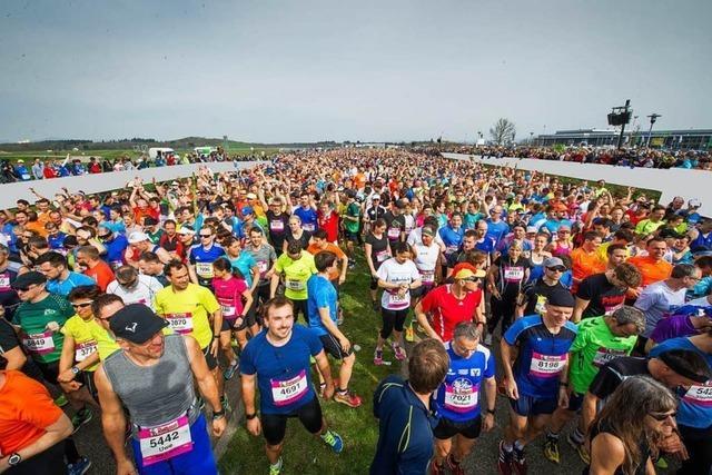 Mein Schülermarathon - alles Wissenswerte