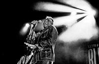 Earl Thomas eröffnet Konzertreihe im Hotel La Quinta in Todtmoos