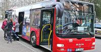 SPD ruft weiter nach dem Bürgerbus