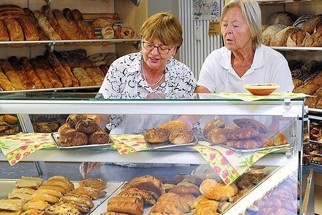 Freiburger Tafel: Weiterhin Lebensmittel für alle Nationalitäten
