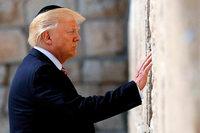 USA verlegen Botschaft in Israel schon im Mai nach Jerusalem