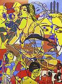 Ein Urgestein der Basler Kunstszene