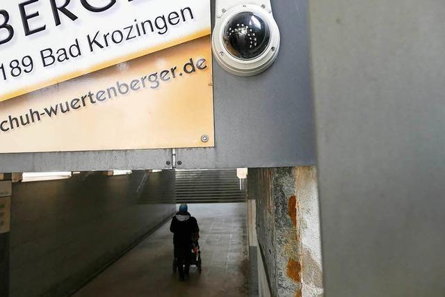 Nach sexuellen Übergriffen in Bad Krozingen betont die Polizei, sie habe die Lage im Griff
