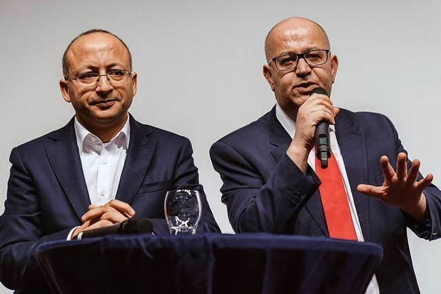 Liberale Moschee in Freiburg bleibt ein strittiges Thema
