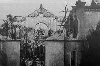 Ein Foto, ein Jurastudent und die Pogromnacht gegen die Juden
