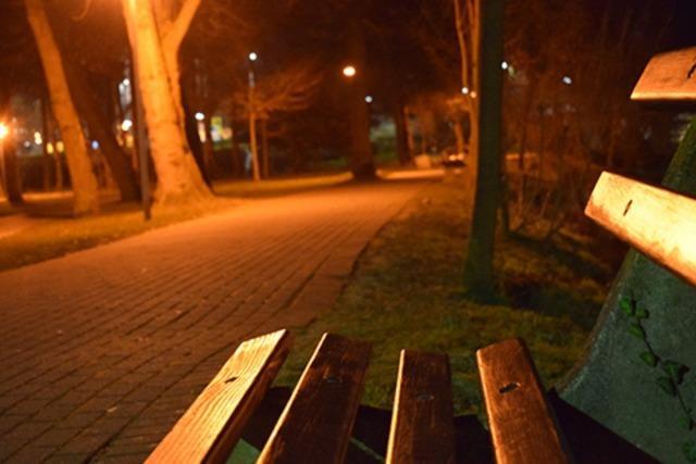 Polizei in Bad Krozingen betont, sie habe die Lage im Griff