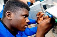 Schönauer Sozialarbeiter bewerten die Integration von Flüchtlingen in den Arbeitsmarkt