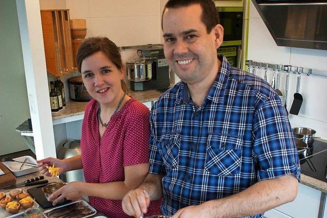 Wie entwickelt man eigentlich ein gutes Kochbuch?