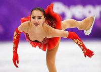 Sagitowas Sieg ist Balsam für die russische Seele