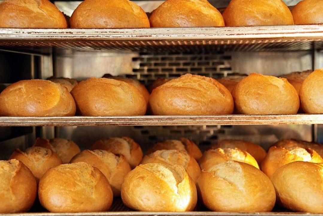 Ein Mann hat am Samstagmorgen eine Bäckerei in der Merianstraße überfallen    Foto: ©Andrea Arnold - stock.adobe.com