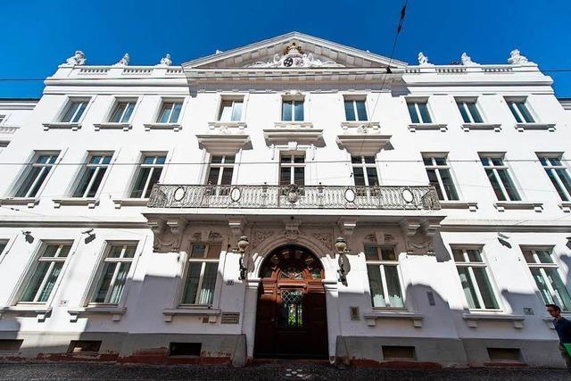 Anlagebetrüger aus Freiburg zu drei Jahren Haft verurteilt