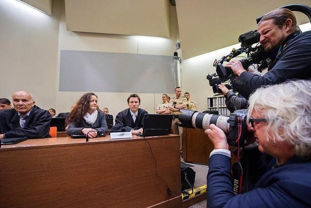 Wie der NSU-Prozess einen Löffinger Anwalt verändert hat