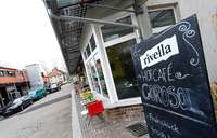 Das Hofcafé Corosol auf dem Stühlinger Gewerbehof schließt