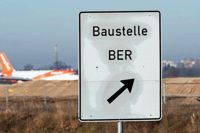 Hauptstadtflughafen BER wird noch teurer