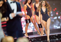 Wie war's bei … der Miss Germany-Wahl in Rust?