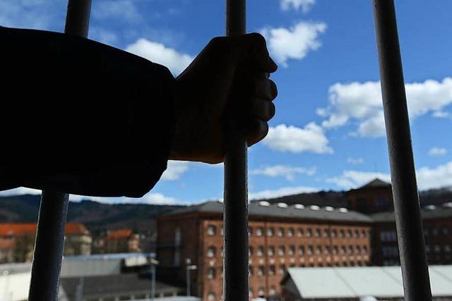 Die Gefängnisse im Südwesten sind überfordert