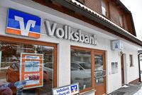 Volksbank schließt Filiale – Breitnauer sorgen sich um ihr Bargeld