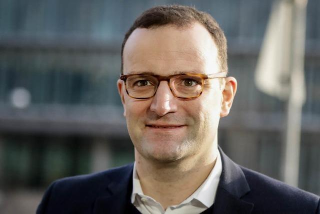 Spahn soll Gesundheitsminister werden – Klöckner Landwirtschaftsministerin
