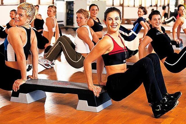 In Kenzingen entsteht ein neues Fitnesscenter für 1,6 Millionen Euro