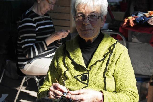 Frühjahrsausstellung der Hobbykünstler in Nollingen