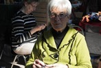 Fotos: Frühjahrsausstellung der Hobbykünstler in Nollingen