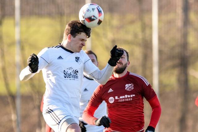 8:2-Erfolg: Fußball furioso in Wittlingen