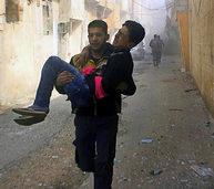 Die Waffenruhe für Syrien hält nicht