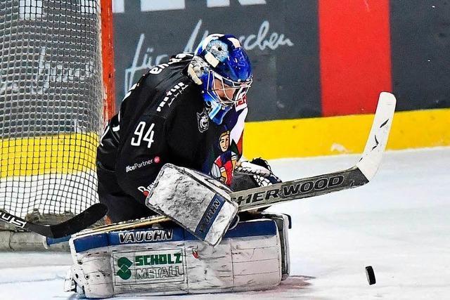 EHC Freiburg verliert und steht in den Playdowns
