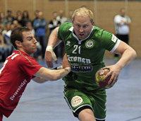Mega-Handballer mit Instinkt