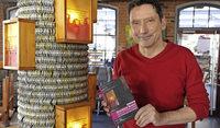 Klaus Scherzinger aus Denzlingen schreibt ein Buch über den Gelehrten Giordano Bruno