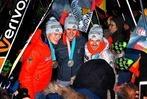 Fotos: Empfang für die Olympiahelden in Breitnau und St. Märgen