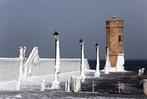 Fotos: Der Winter hat Europa fest im Griff